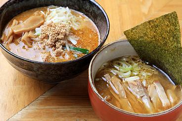 つけ麺屋 やすべえ 赤坂店のおすすめ料理1