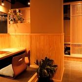 豚しゃぶ酒房 一昇hanareの雰囲気3