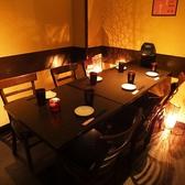 6名様テーブル