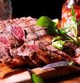 料理メニュー写真オーストロースステーキ(150g)