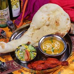 インド料理 ニューチャンドラマの写真