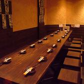 宮崎風土 あっぱれ食堂の雰囲気3