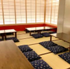 安田の茶屋の雰囲気1