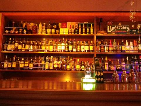Bar GUB