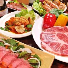 Shu-ya しゅーやのおすすめ料理1