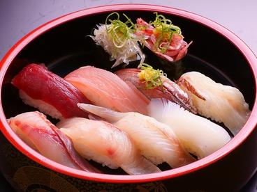 沼津魚がし鮨 浜松市野店のおすすめ料理1