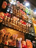 Tamari-Bar Paisley 富山駅のグルメ