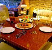 Italian Dining QUATTRO クアトロの雰囲気2
