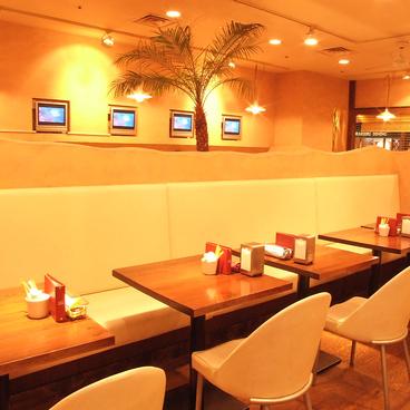ナポリの下町食堂 丸井錦糸町店の雰囲気1