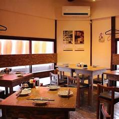 鶏ジロー 三軒茶屋店の雰囲気1