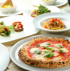 天空のピッツァ窯 ピッツォランテ スパッカ ナポリのおすすめ料理1