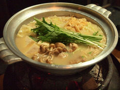 古季庵いろりのおすすめ料理1