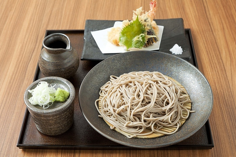 SOBA dining juwarisoba yamaraku image