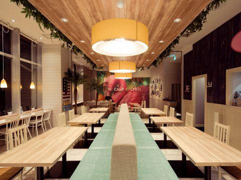 THE CALIF KITCHEN  (ザ・カリフ キッチン) 福岡小倉店|店舗イメージ3
