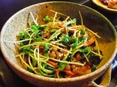SING-TORIのおすすめ料理3