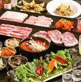 友達 京苑 新宿東口店のおすすめ料理1