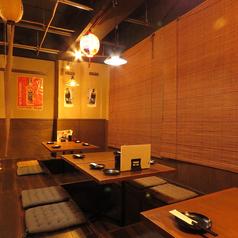 肉助 nikusuke 広島中央通り店の雰囲気1