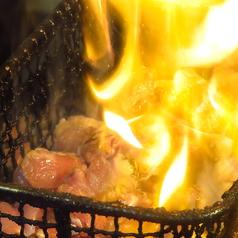 炭火モモ焼 いまだ屋のおすすめ料理1
