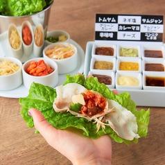 てじ菜 秋葉原本店のおすすめ料理1