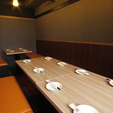 個室居酒屋 鳥蔵 渋谷道玄坂店の雰囲気1