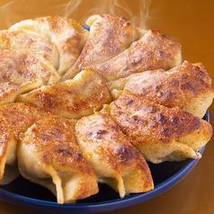 豚と生姜の焼餃子 12個