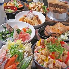 Sanuki Wa-Fu Dining 真 SINの特集写真