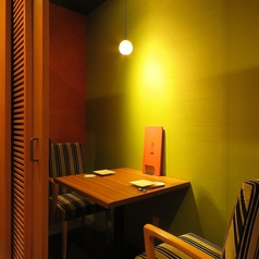 全席個室 鮮や一夜 岡山本町店の写真