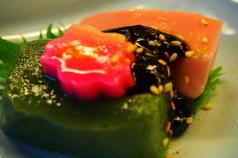 寿司割烹 ゆば膳 一宮本店のコース写真
