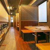 個室居酒屋 鳥蔵 渋谷道玄坂店の雰囲気2