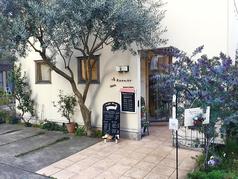 Dog cafe&Gallery Roomerの写真