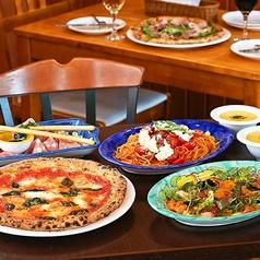 ピッツェリア オオサキ 本店のおすすめ料理1