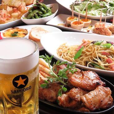 イタリアン居酒屋 CEPPO チェッポのおすすめ料理1