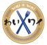 和伊話云のロゴ
