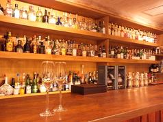 Bar Wisteria