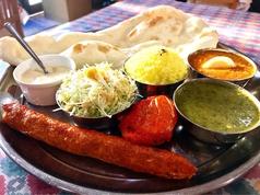 インド料理 バルサの写真