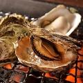 料理メニュー写真轟浜焼き 5種盛り