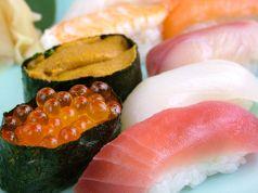 丸寿司 石山店の写真