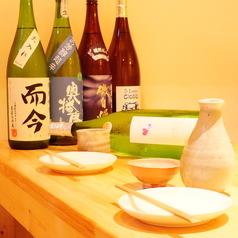 串と醸し カッシーワ 梅田お初天神店の雰囲気1