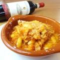 料理メニュー写真フィレンツェ風トリッパの煮込み