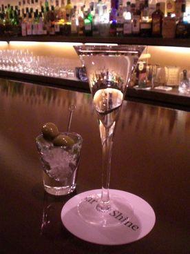 bar shine 関内 バー シャインのおすすめ料理1