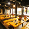 焼肉 ふうふう亭 横浜西口店の雰囲気1