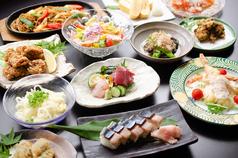 高知サンライズホテルのおすすめ料理1