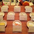 料理メニュー写真見て選べるチーズ盛り合わせ
