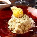 料理メニュー写真下町コロッケ風 ポテトサラダ