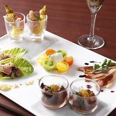 レストラン アズロマーレ Restaurant Azzurro Mare Terrace on the Bayのおすすめ料理1