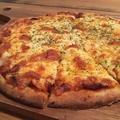 料理メニュー写真AREA特製PIZZA/ツナマイルドコーン