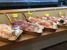 海鮮問屋 ヤマイチ 根室食堂 ススキノ総本店の写真