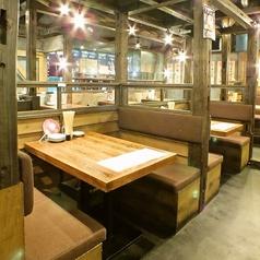 明るく誠意あるサービスが心地よい空間♪いつでも行きたくなるお店「食肉センター 高崎商店 昭島♪」
