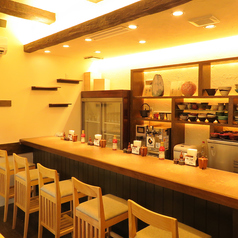 豚肉料理専門店 KIWAMIの雰囲気1