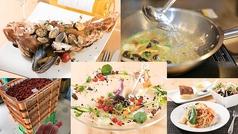 Cucina Piacere クッチーナ ピアチェーレの写真